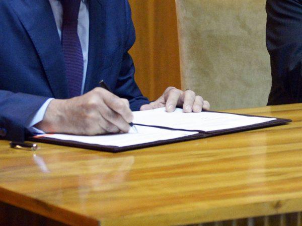 Прокурор готовит предостережение о недопустимости нарушения закона