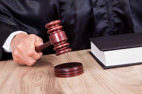 Судья назначает необходимость пройти экспертизу