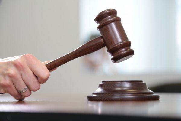 Предоставление результата экспертизы суду