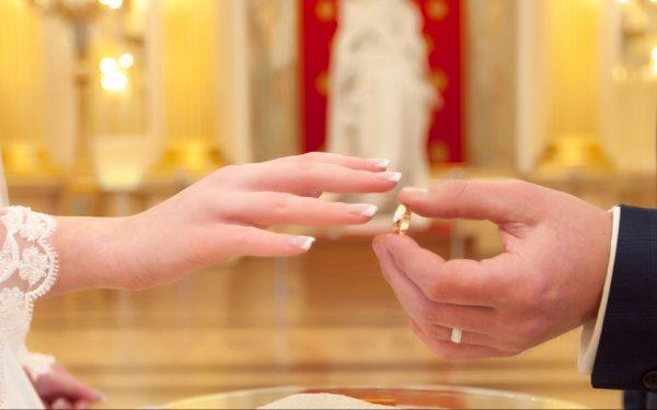 Зарегестрируйте отношения и получить свидетельство о браке